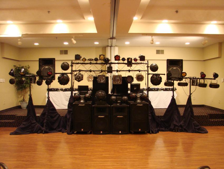 Stevens DJ Service Inc Packages