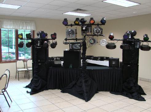 & Stevens DJ Service Inc. Packages